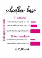 schoolbox base
